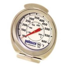 Stainless Steel Equipment Monitoring Grill Thermometer