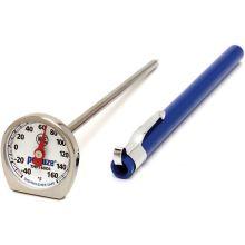 Dishwasher Safe Dial Pocket Thermometer