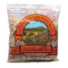 Lundberg Countrywild - 16 ounce