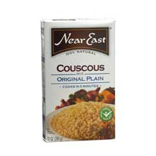 Near East Couscous - 10 Oz Pack