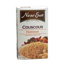 Near East Cous Parmesan - 5.9 Oz Pack