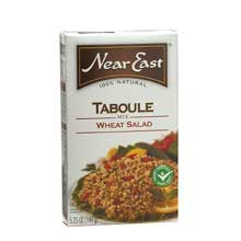 Near East Taboule Wht Mix - 5.25 Oz Pack
