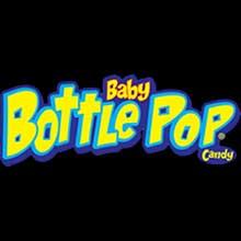 Baby Bottle Pop Rattlerz Candy