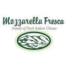 Mozzarella Fresca Ciliegine Marinated Cheese