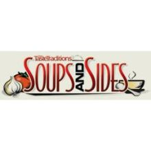 Taste Traditions Chicken Ravioletti Soup - 8 lb. package