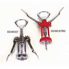 Deluxe Cork Screw