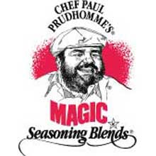 Chef Paul Prudhommes Poultry Magic Seasoning Blend