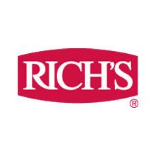 Richs Powder Non Dairy Creamer - 50 lb. bag