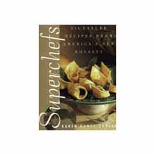 Sale Item Superchefs By Karen Gantz Zahler 208Pgs - Paper
