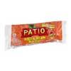 Frozen Patio Burritos