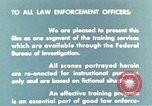 Image of car theft United States USA, 1970, second 3 stock footage video 65675050403
