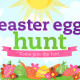 The Easter Egg Hunt is an annual event at Foothills Baptist Church that you don't want to miss.
