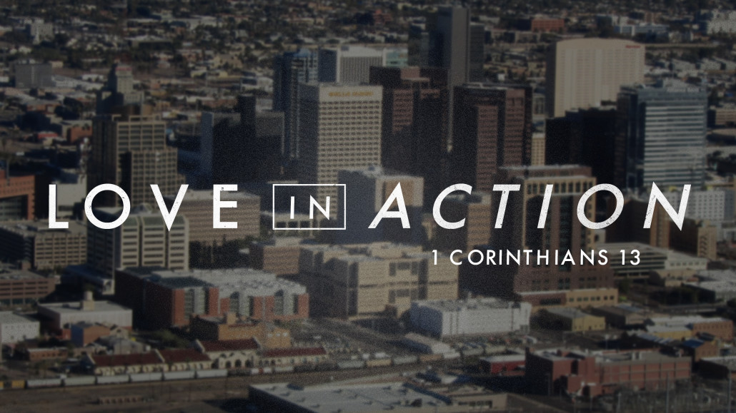 Love in Action, Ahwatukee Church