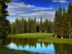 Redwood Meadows Golf & Country Club Images