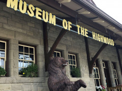 Museum of the Highwood Images