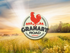 The Granary Road Tour Images