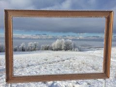 Christmas in the Country Art Sale Images