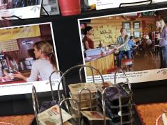 Heartland Tour: Calgary to Hudson Images