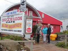 Chuckwagon Cafe  Images
