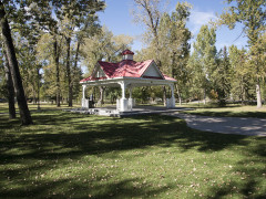 Heartland Tour: Hudson to Calgary Images