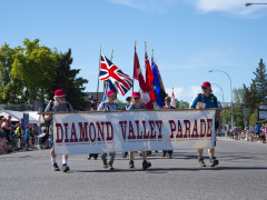 Town of Black Diamond Images