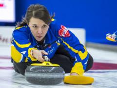 2020 Alberta Scotties Ladies Provincial Curling Championships Images