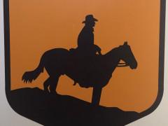 Cowboy Trail Images