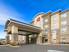 Best Western Plus Okotoks Inn and Suites Images