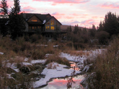 Diamond Willow Bed & Breakfast Images