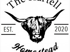 Hartell Homestead Images