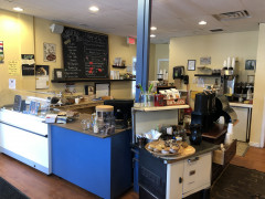 Jane's Café Images