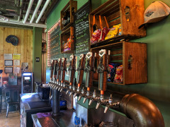 Hard Knox™ Brewery Images