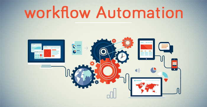 What is workflow automation and what can it do for me?