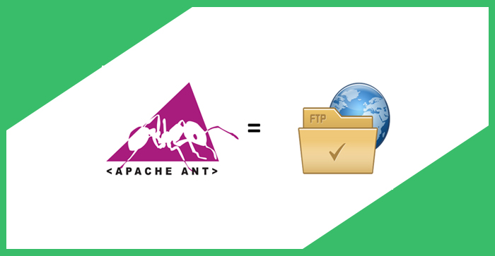 ANT Script For Data Migration