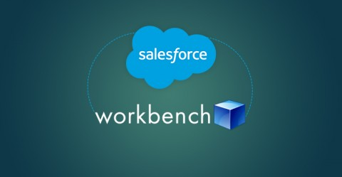 "How to Use  ""WORKBENCH"" with Salesforce!"