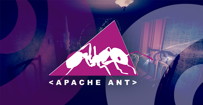 APACHE ANT SCRIPT
