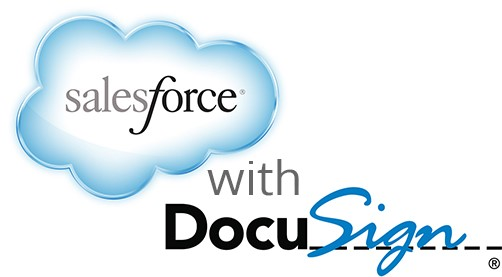 Salesforce Docusign Integration