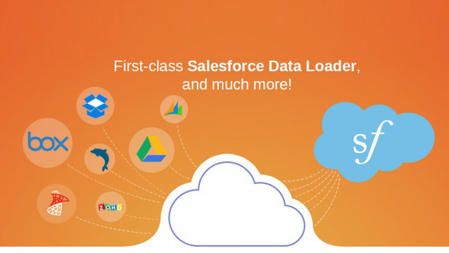 Automate Salesforce Data Import/Export  Using Data Loader CLI