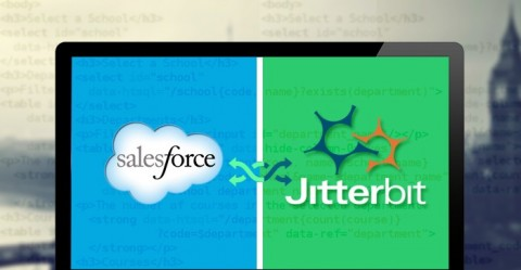 How to Integrate Jitterbit With Salesforce?
