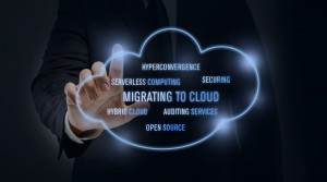 Trends to watch in Cloud Computing – 2017