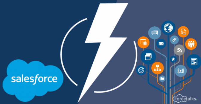 Salesforce Lightning Features