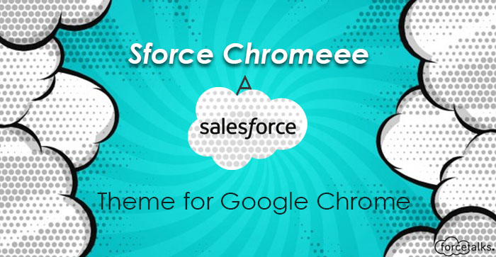 Sforce Chromeee