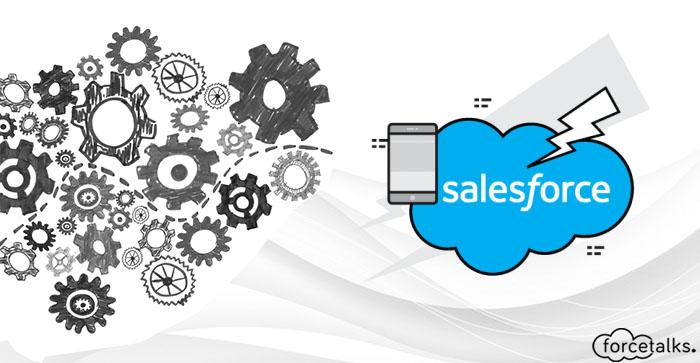 Optimizing Organizational Operations To Implement Salesforce Lightning.