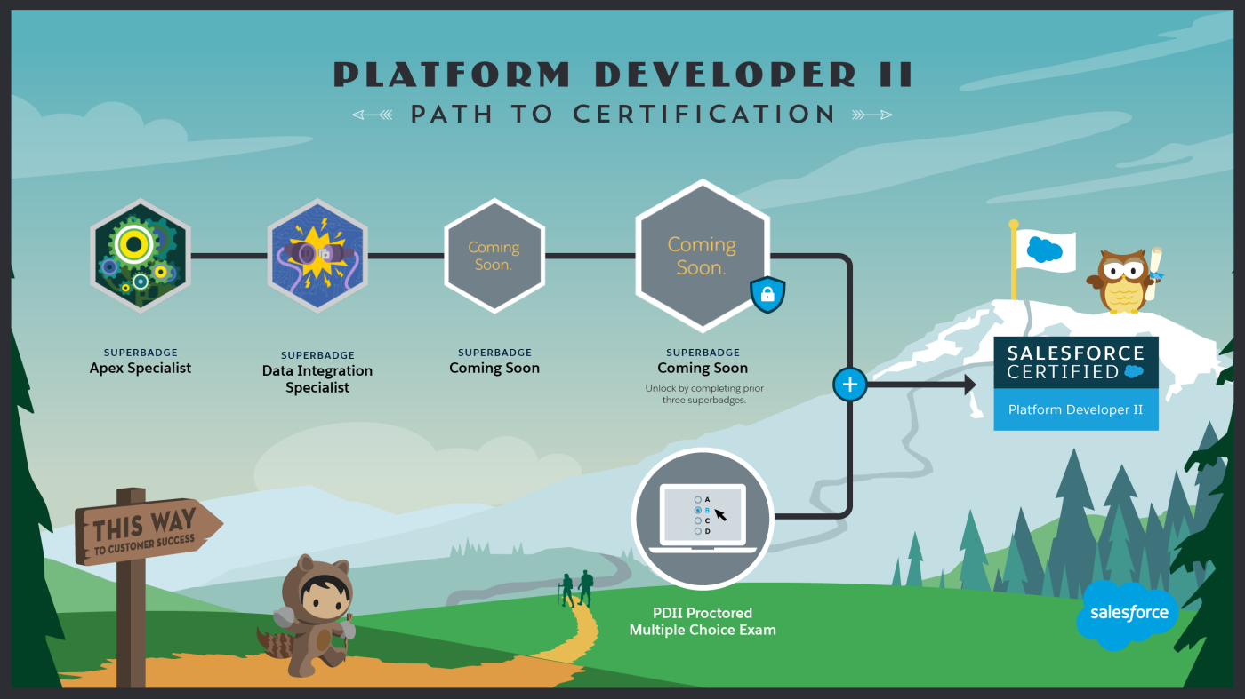 Passing Platform Developer II – MCQ made easy!