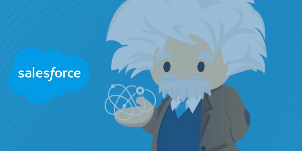 Salesforce-Einstein-Blog