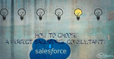 How To Choose A Perfect Salesforce Consultant?