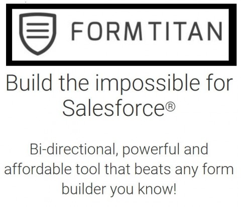 Salesforce Visual Composer – Populate any PDF with Salesforce Data
