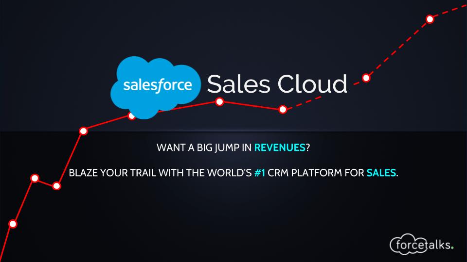 Salesforce Product - Sales Cloud