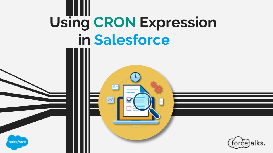 Using CRON Expression in Salesforce