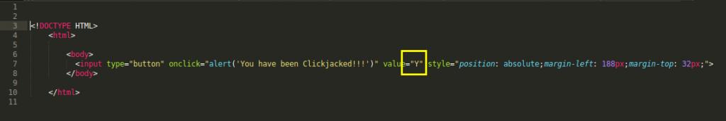 Salesforce   ClickJack Protection for Salesforce – Forcetalks